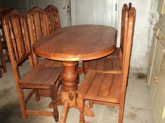 Muebles De Algarrobo En Isidro Casanova 20170714183659