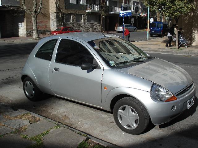 Autos Usados Ford Ka En Mar Del Plata Caroldoey