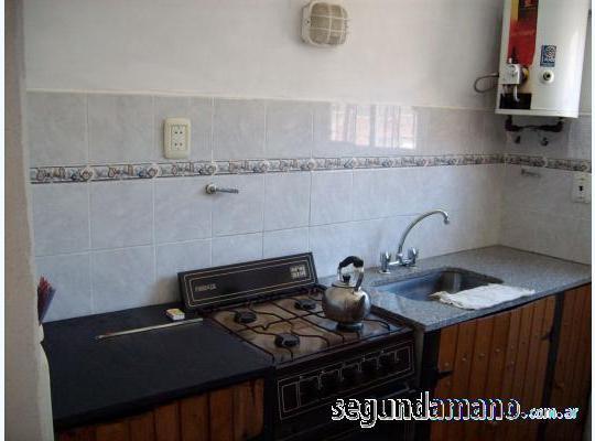Bachas Para Baño Economicas:Mesada Con Cocina Y Pileta De Lavar Decorada Rosa Lila Pictures to pin