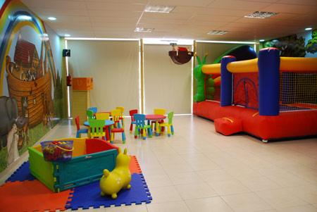 Salon de fiestas infantiles en veracruz - Imagui