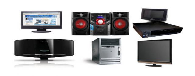 Venta televisores usados capital federal electrodomsticos - Campana extractora milanuncios ...