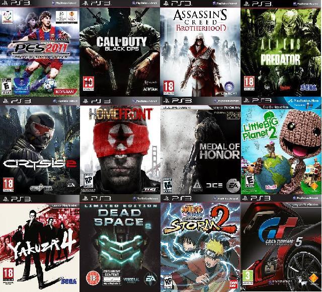 Vendo Juegos Ps3 Www Juegos Playstation3 Com Ar Ofertas En