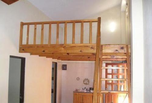 Entrepiso de madera en la paternal - Construir altillo madera ...