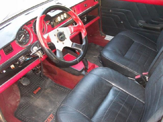 Imagenes De Fiat 125 Mod 74 C Gnc Tubo Grande Motor Nuevo En Parana