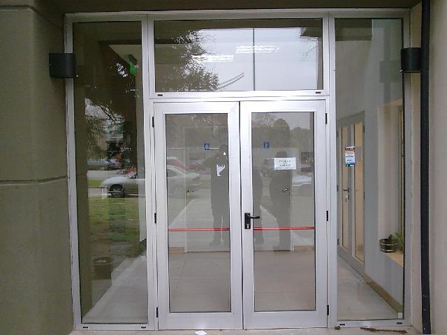 aberturas excellental cerramientos en aluminio y pvc en