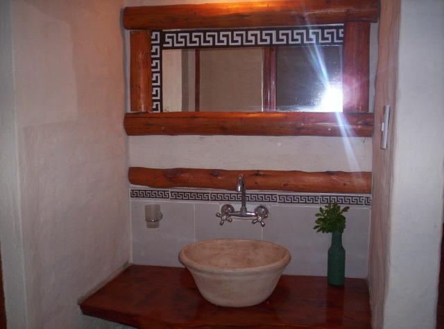 Imágenes de alquilo casa con pileta en valle de punilla en la falda