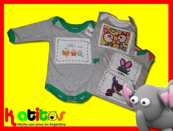 ropa de bebe x mayor en avellaneda