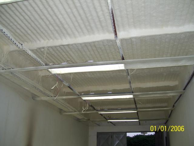 Im genes de acusticaa membrana acustica termina e - Cual es el mejor aislante termico para techos ...