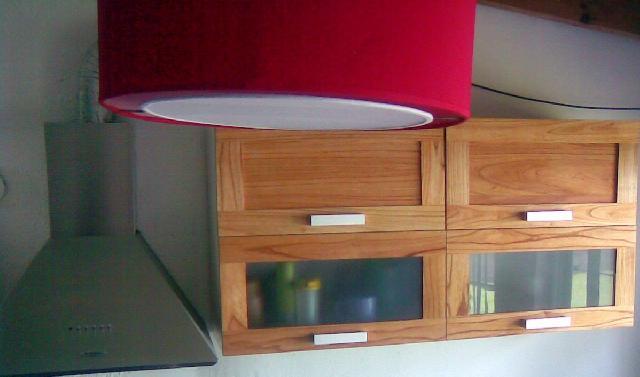 Muebles De Cocina En Argentina Pictures to pin on Pinterest