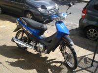 Motos En La Plata