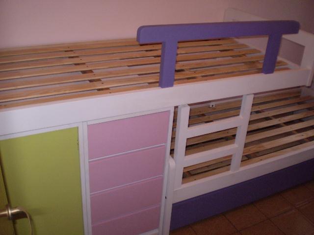 Hp group camas desplazadas muebles juveniles en - Fabrica de muebles juveniles venta directa al publico ...