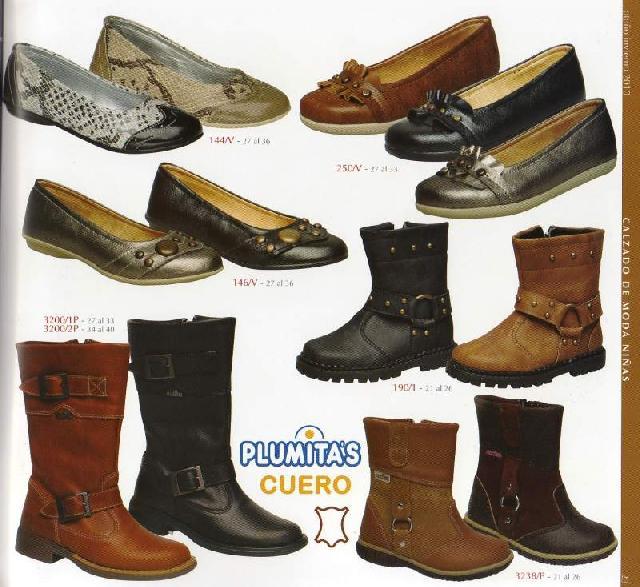 Venta por catalogo de calzado auto design tech for Zapatos por catalogo