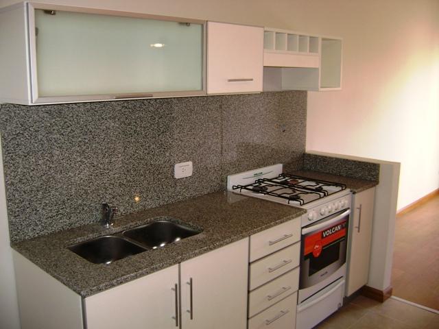 Muebles De Cocina Con Mesada De Marmol