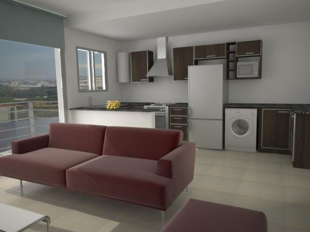 Im genes de venta fideicomiso pozo 2 y 3 ambientes pacheco for Zocalos de madera para pisos