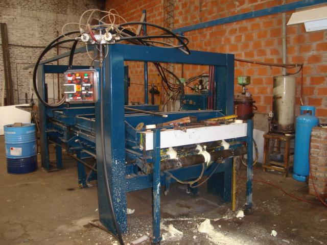 Maquinas para la fabricacion de paneles de poliuretano - Paneles de poliuretano ...
