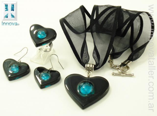 e59b1fc4031f Bijouterie y accesorios de moda por mayor Innova en Caseros