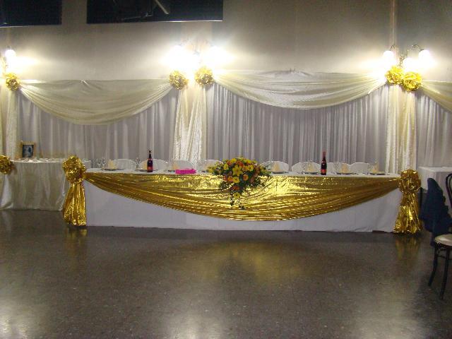 Decoraci n de salones para eventos en general san mart n - Ver decoracion de salones ...