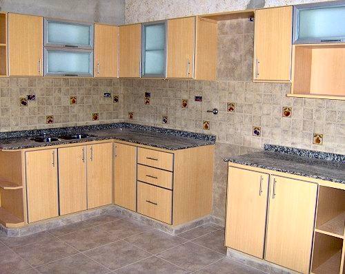Amoblamientos de cocina y ba o estandar y a medida en c rdoba - Muebles de bano en cordoba ...