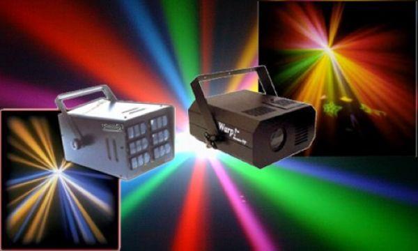 Im genes de alquiler de luces sonido para fiestas for Stima del costo del garage gratuita