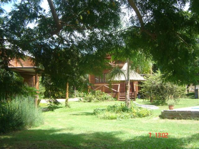 Pin complejo de cabanas estancia alpa corral tema twenty - Fin de semana en cabanas de madera ...