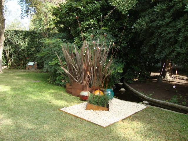 Paisajista gervasio dise o de parques jardines y en for Diseno de parques y jardines