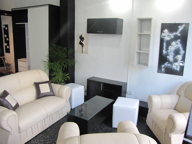Juego living futon juego dormitorio en rosario for Imagenes de futones