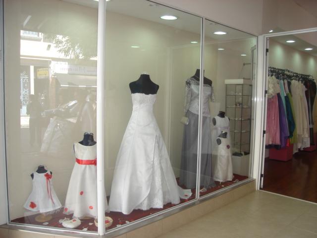 Vestidos de novia cortos capital federal