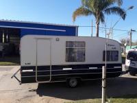 97b5a6d65be Casa rodante en Argentina