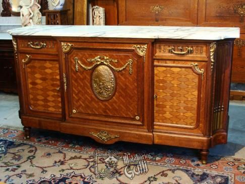 Mobiliariosgalli muebles antiguos de estilo iluminacion - Compra muebles antiguos ...