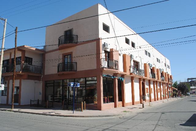 Hotel en chilecito la rioja en chilecito for Hoteles en la rioja